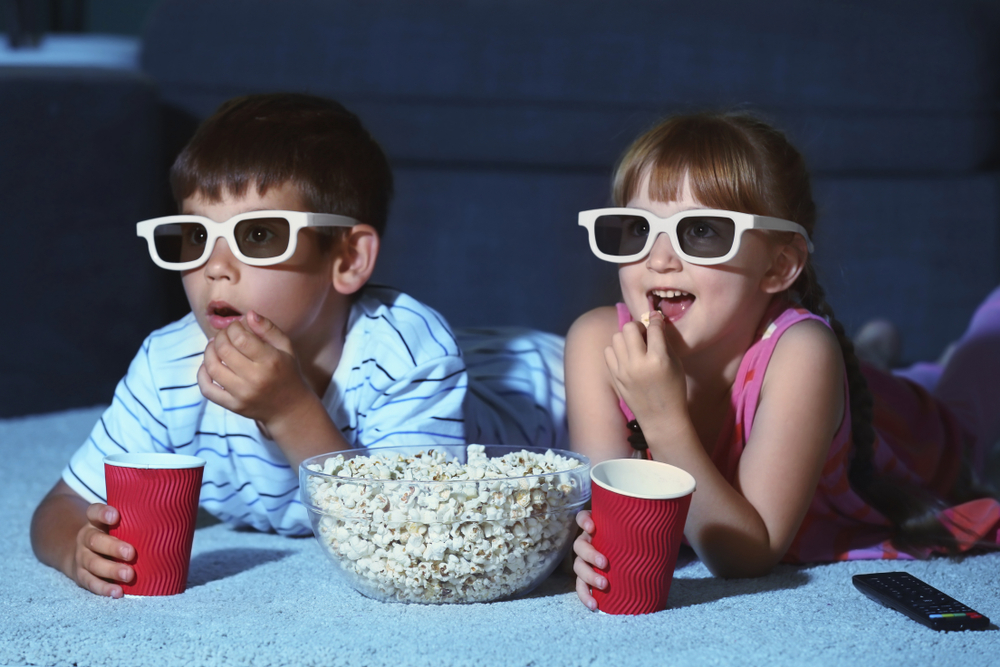 Kinderfilm Essen