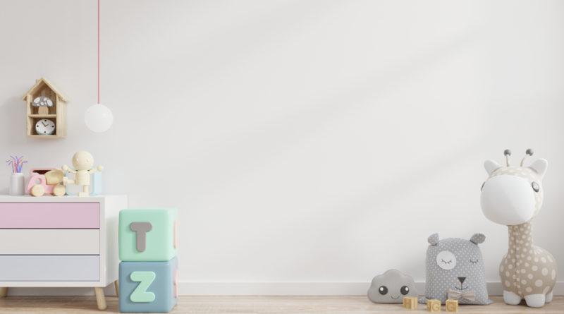 Kinderzimmer Farben Wirkung