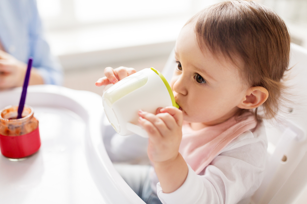 Trinklernbecher Baby Kinder