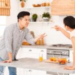 Erwachsener Sohn hasst Mutter