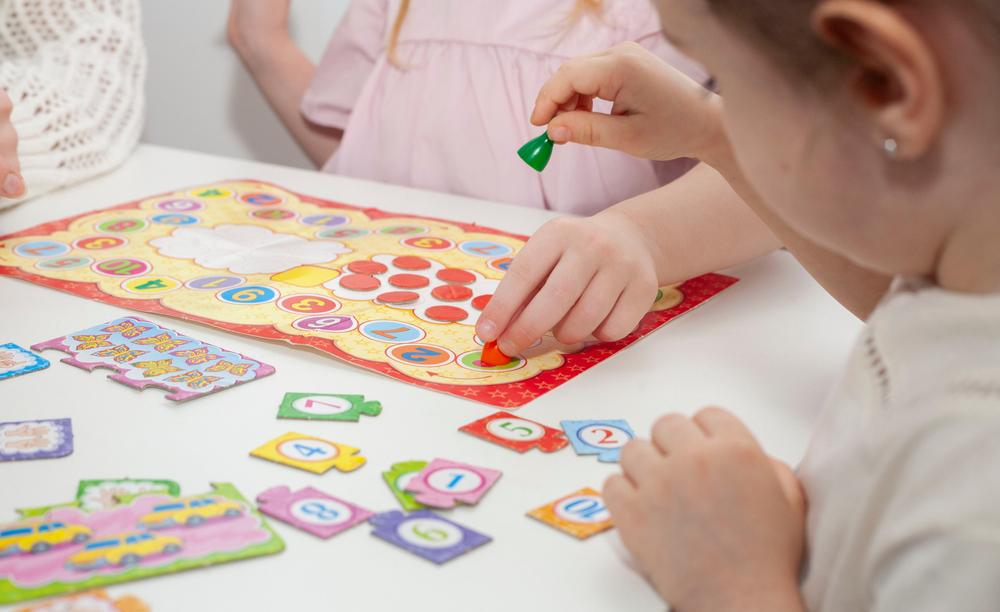 spiele gegen vergesslichkeit bei kindern