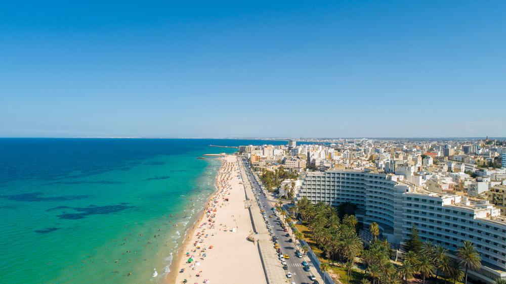 tunesien hotels