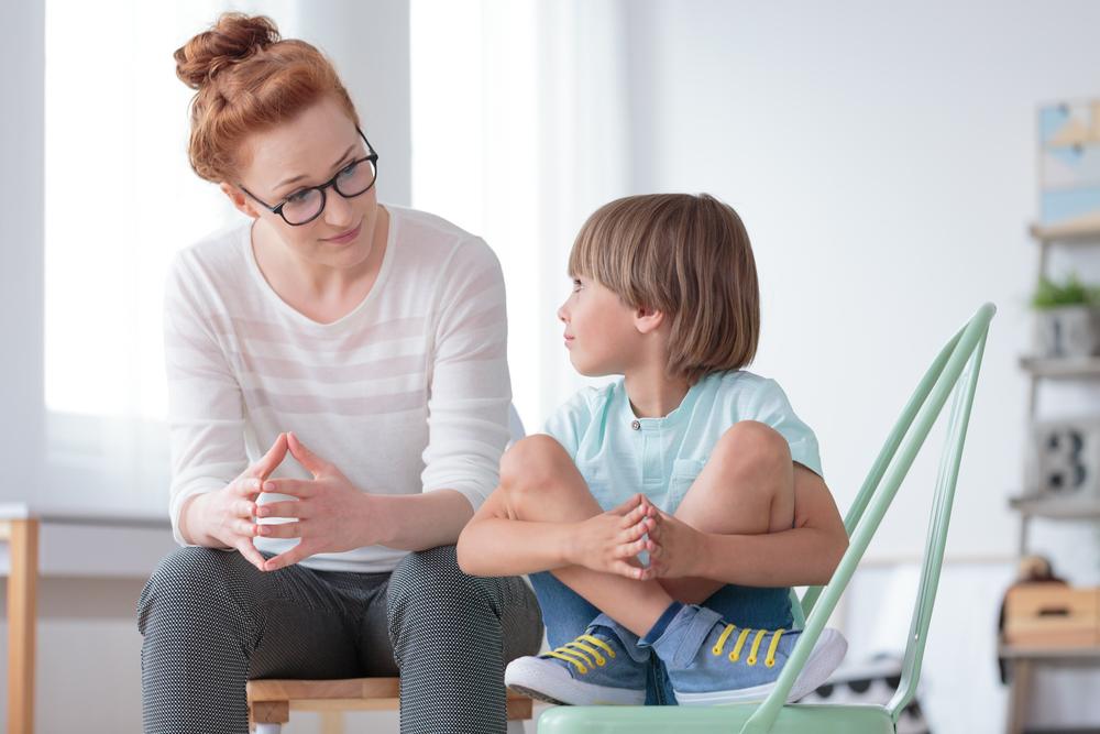 Parental Alienation Syndrom Behandlung